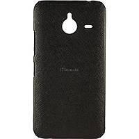 Задняя крышка Microsoft 640 XL Lumia Dual Sim (RM-1062,RM-1065) black, фото 2