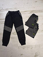 Трикотажные спортивные брюки для мальчиков Seagull 116-146 p.p.