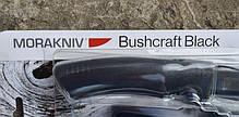 Нож выживальщика Mora BushCraft Black High Carbon 10791, фото 2