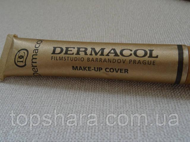 Набор матовых помад Dermacol 18 in1 + тональный крем + карандаш для бровей