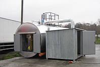 Контейнеры для хранения дизельного топлива/бензина
