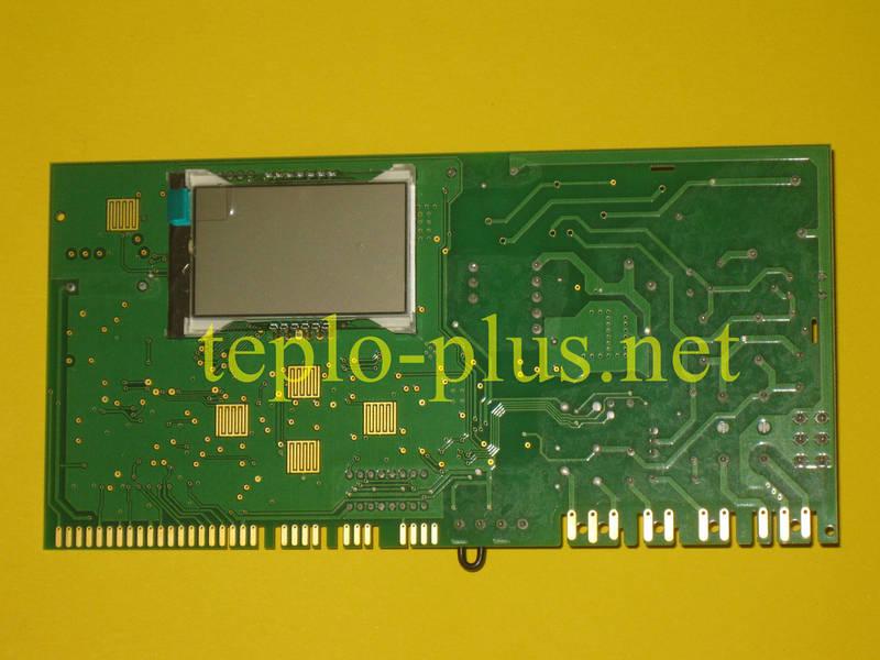 Плата (блок, панель) управления 87186496770 (8718643933) Bosch Gaz 6000 W WBN 6000-18C RN, WBN 6000-24C(H) RN, фото 2