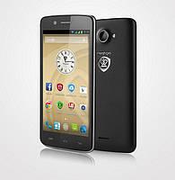 Бронированная защитная пленка на экран для Prestigio MultiPhone 5507 DUO