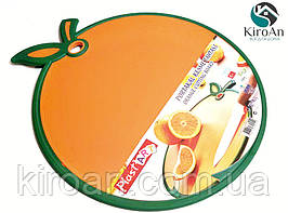 "Разделочная доска ""Апельсин"""
