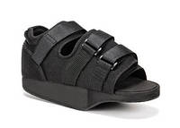 Обувь послеоперационная Qmed