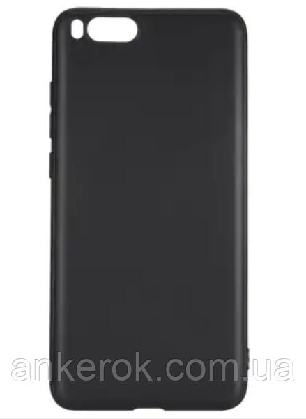 Чехол-бампер Yomo для Xiaomi Mi Note 3 (Black)