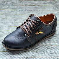 Туфли школьные на подростка Украина размер 35 36 37