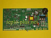 Плата (блок, панель) управления 87186496780 (8718644092) Buderus Logomax U072-24K, U072-24