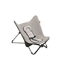Детское кресло-шезлонг Beaba Light compact seat (912486)
