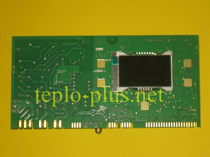 Плата (блок, панель) управления 87186496780 (8718644092) Buderus Logomax U072-24K, U072-24, фото 2