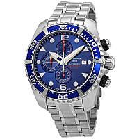 Мужские наручные часы CERTINA C032.427.11.041.00 Серебристые (nri-1105)