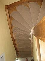 Накладки на сходи, ступени
