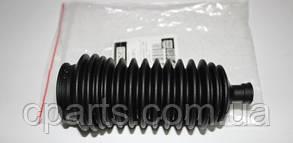Пыльник рулевой тяги Dacia Solenza (Pascal I6R003PC)(среднее качество)