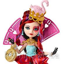 Лялька Ever After High Ліззі Хартс (Lizzie Hearts) Дорога в Країну Чудес Евер Афтер Хай