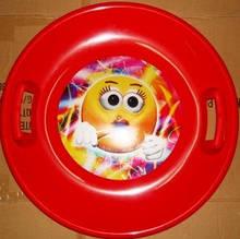 Тарелка санки