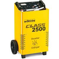 Устройство для зарядки аккумуляторных батарей Deca CLASS BOOSTER 2500