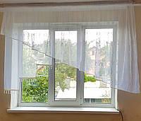 Комплект занавесок Ассиметричный , 2м, фото 1
