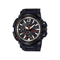 Мужские наручные часы CASIOGPW-2000-1AER Черные (nri-1104)