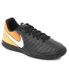 Футзалки детские Nike JR Tiempox Rio IV IC 897735-008 (оригинал)
