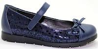 Туфли для девочек, р. 35,36