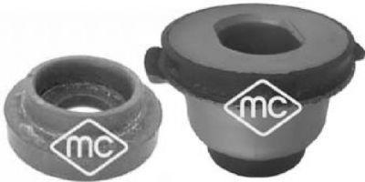 Сайлентблок балки задней (05978) Metalcaucho