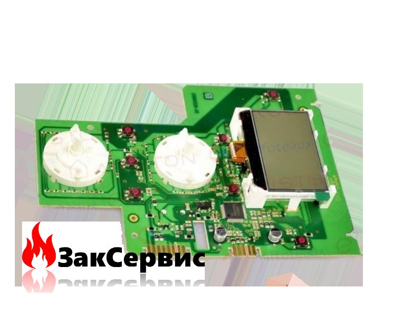 Плата дисплея на газовый котел Chaffoteaux Pigma/Talia EVO (Green) 60001906