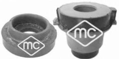 Сайлентблок балки задней (05976) Metalcaucho