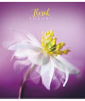 Тетрадь 96 л Школярик 96 л Floral 2489, фото 1