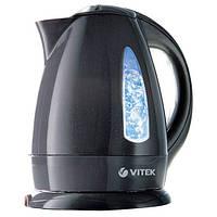 Электрочайник Vitek VT-1120GY