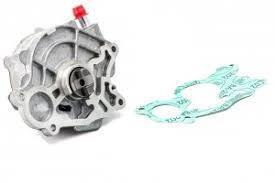 Вакуумный насос тормозов Audi Q3 2011- (2.0 TDI) KEMP
