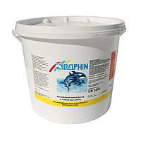 Delphin Активный кислород (таблетки 200 г) 10кг