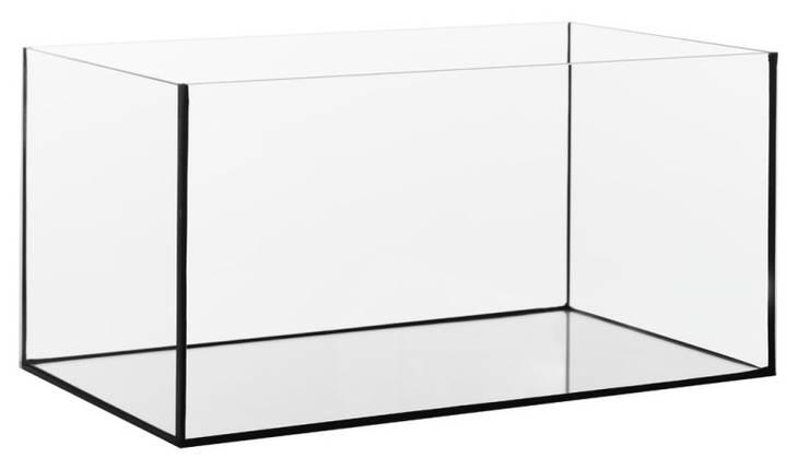 Аквариум прямоугольный 70x30x35, 74 л, фото 2