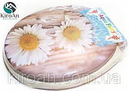 Мягкое сиденье для унитаза Aqua Fairy, Турция