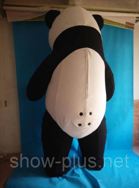 Осторожно! Некачественные надувные костюмы из Китая.