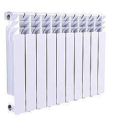 Биметаллические радиаторы CALGONI BRAVA PRO 500