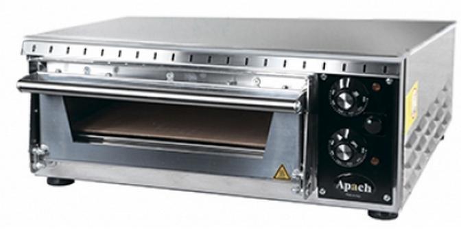Печь для пиццы Apach АMS1