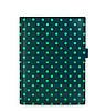 Органайзер Filofax Domino A5 Patent Pine with Spots (19-022519)