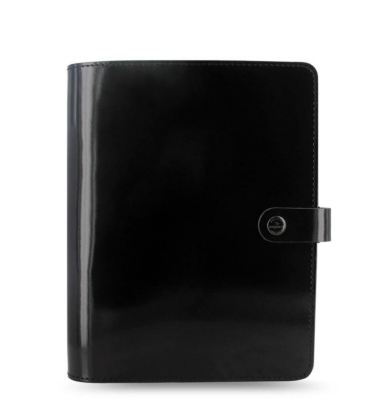 Органайзер Filofax The Original A5 Patent black (19-022444), фото 1