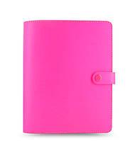 Органайзер Filofax The Original A5 Fluoro pink, фото 1