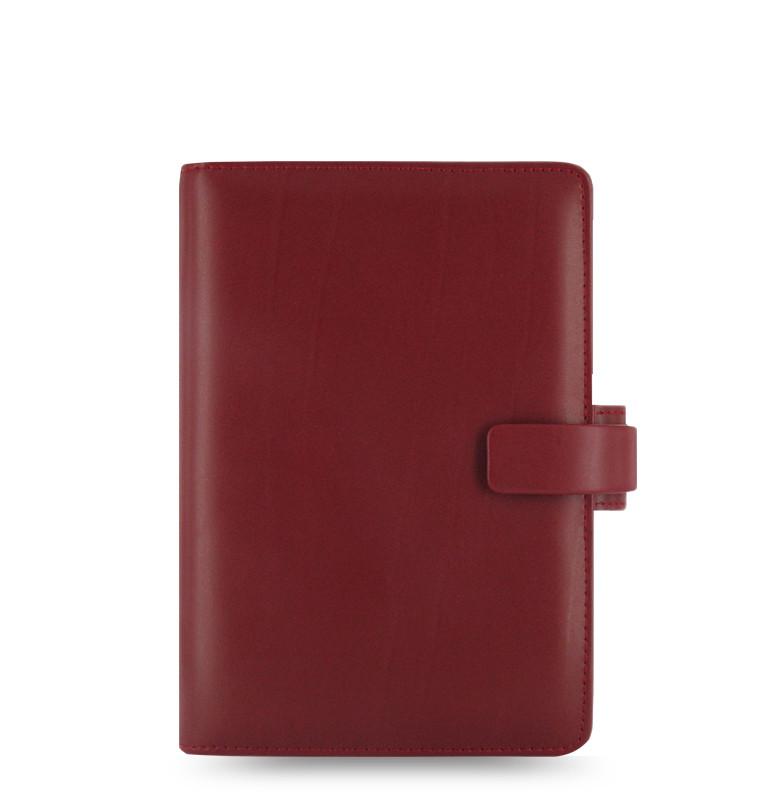 Органайзер Filofax Metropol Personal Red (19-026910), фото 1