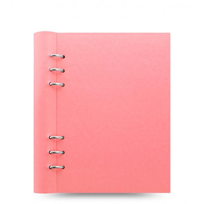 Органайзер Filofax Clipbook A5 Classic Rose (19-023622), фото 1