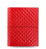 Органайзер Filofax Domino Luxe A5 Red (19-027985), фото 1
