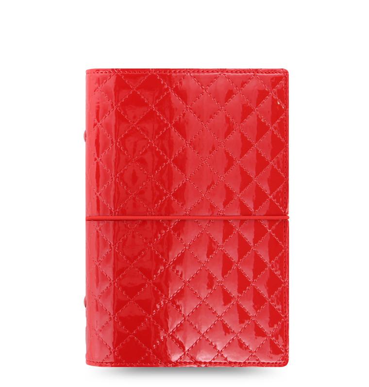 Органайзер Filofax Domino Luxe Personal Red (19-027988), фото 1