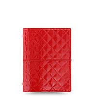 Органайзер Filofax Domino Luxe Pocket Red (19-027991), фото 1