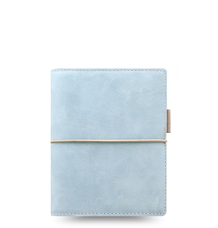 Органайзер Filofax Domino Soft Pocket Pale Blue (19-022582), фото 1