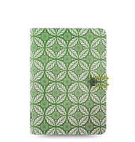 Органайзер Filofax Impressions Personal green and white (19-028707), фото 1