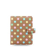 Органайзер Filofax Patterns Pastel Spot Pocket (19-027044), фото 1