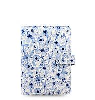 Органайзер Filofax Patterns Indigo Floral Personal (19-027041), фото 1