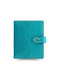 Органайзер Filofax Malden Pocket Kingsfisher Blue (19-026065)