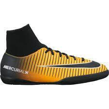 Футзалки детские Nike MercurialX Victory VI DF IC Junior 903599-801 (оригинал)